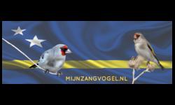 Mijnzangvogel.nl voor alles wat u nodig heeft voor uw vogels.